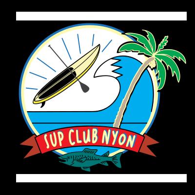 SUP Club Nyon